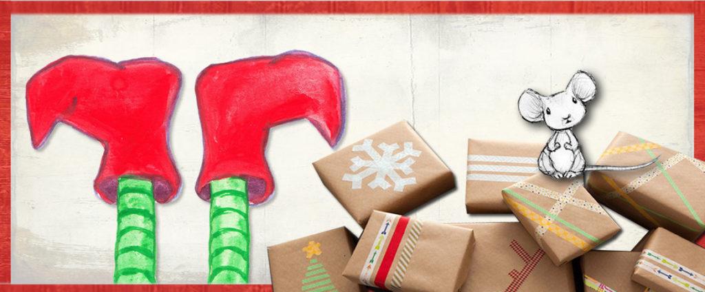 Ettevõtte jõulupidu etendusega