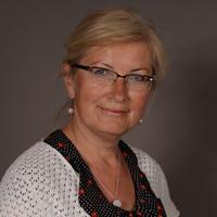 Astrid Hallikas