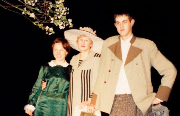 Kirsiaed 1999